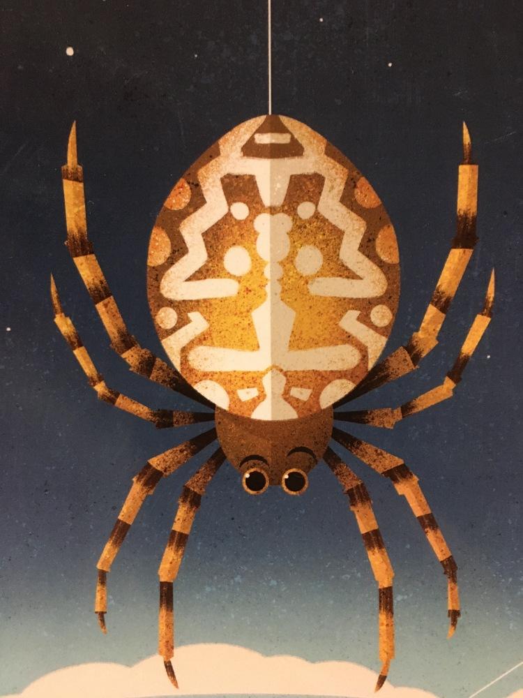 Spidernaut!